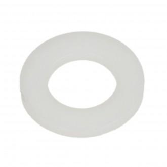 M2,5 Podkładka płaska nylonowa DIN 125