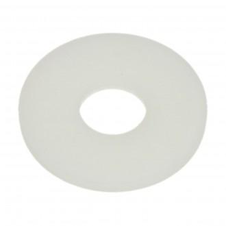 M8 Podkładka nylonowa szeroka DIN 9021