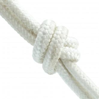 Lina polipropylenowa żeglarska 10mm biała