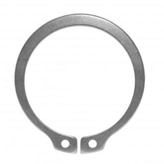 Ø 4mm Pierścień nierdzewny zewnętrzny DIN 471 A2