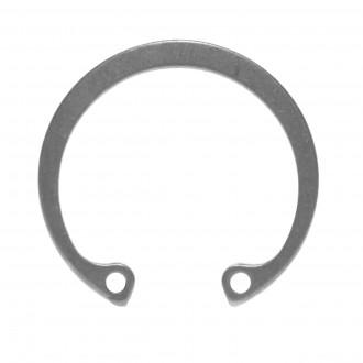 Ø 25mm Pierścień nierdzewny wewnętrzny DIN 472 A2
