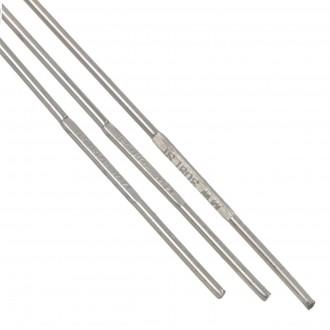 2,4 mm Pręt spawalniczy TIG 308L INOX - 0,5 kg