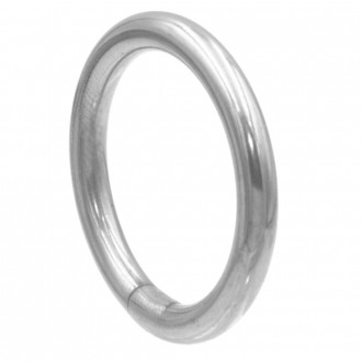 Kółko o-ring kwasoodporny Ø 4,0x25mm
