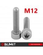 DIN 912 A2 M 12