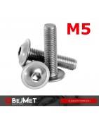 ISO 7380 MF A2 M5